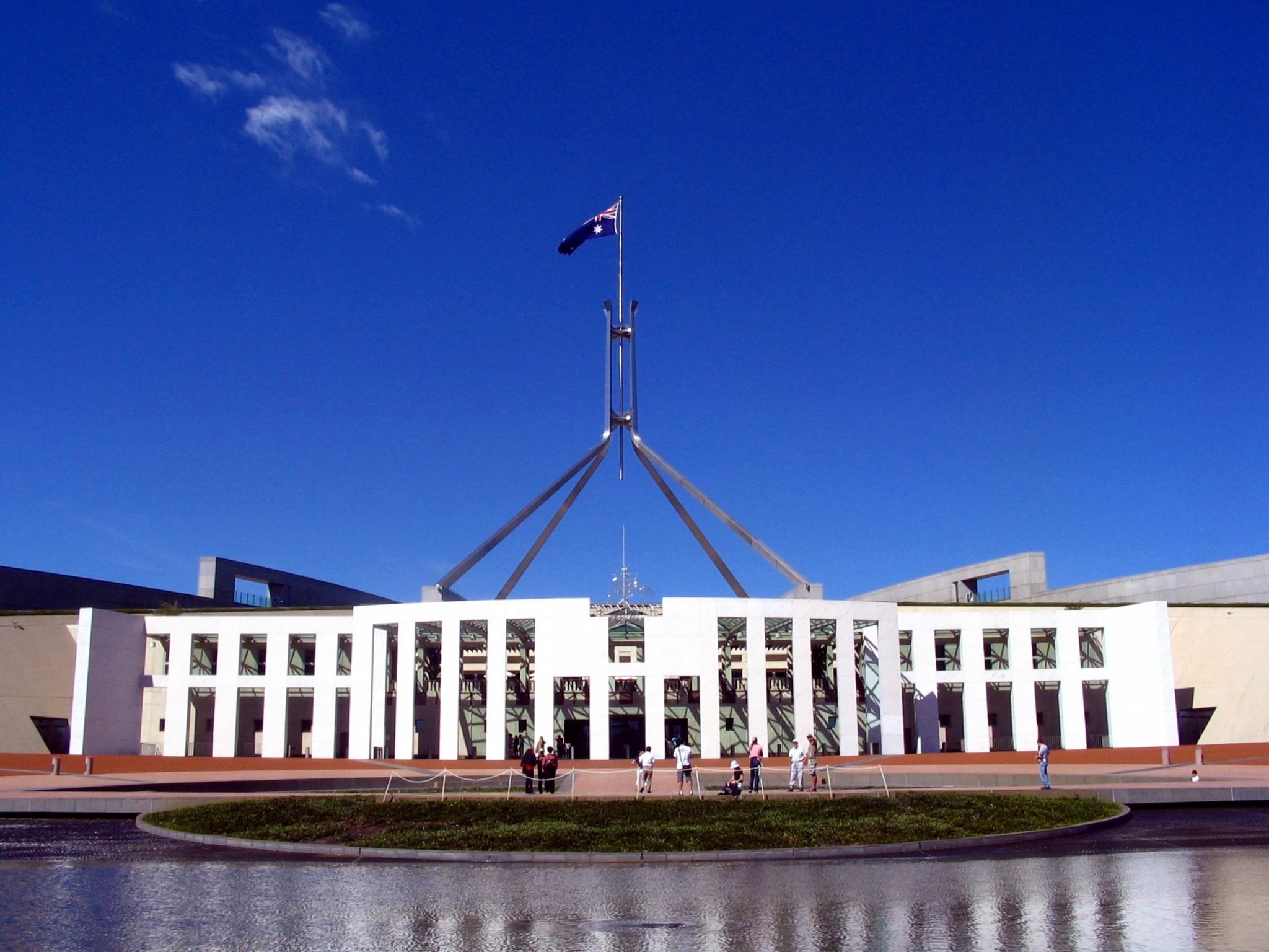 Canberra Gezilecek Yerler-5