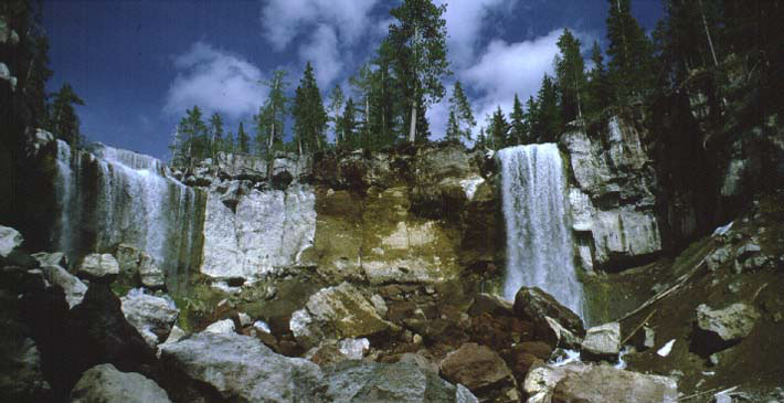 fall creek cougars dating site Washington trails association lower falls creek is less popular than other waterfall hikes in the area, and the triple falls are just incredible.