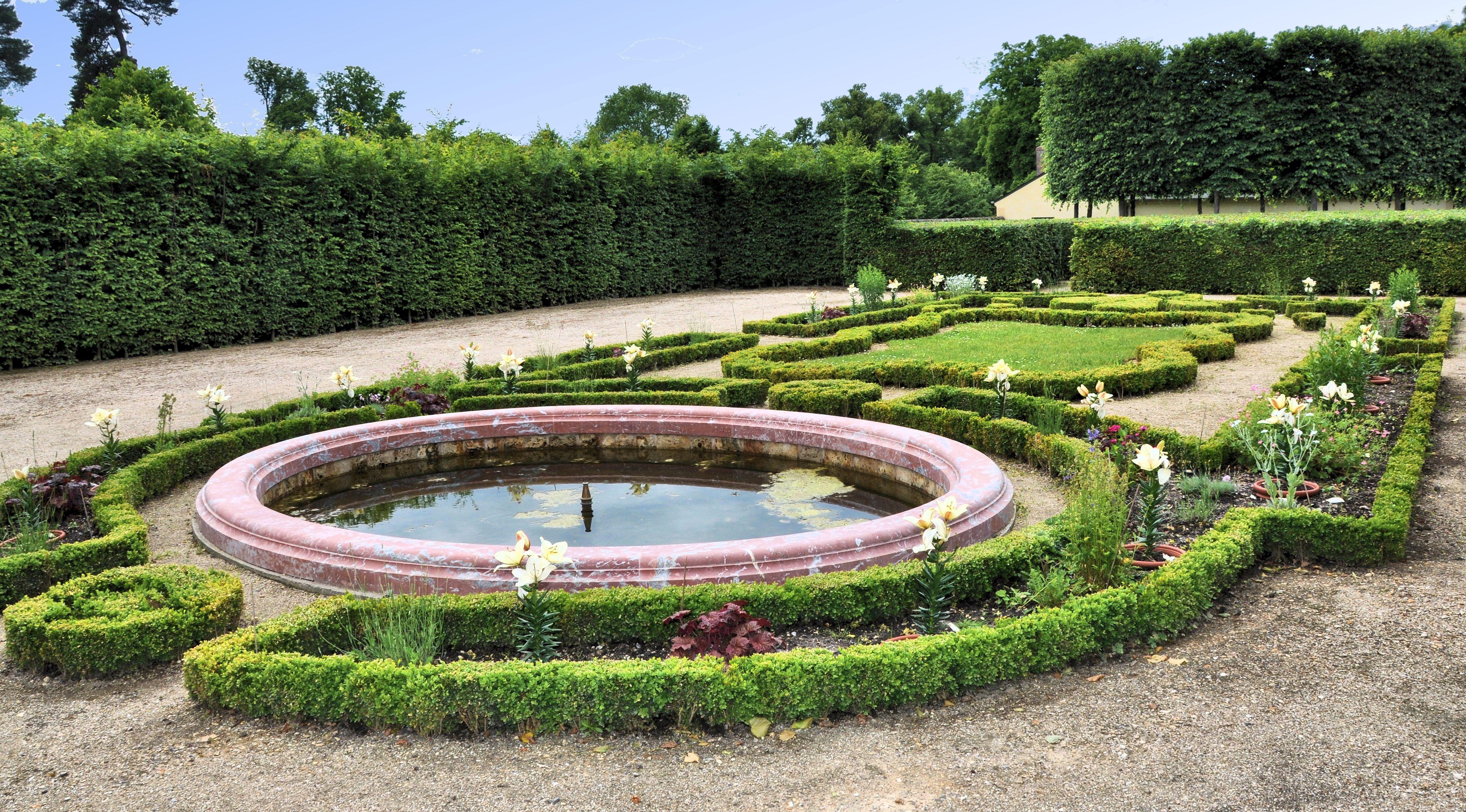 File petit trianon jardin du pavillon for Jardin anglais du petit trianon