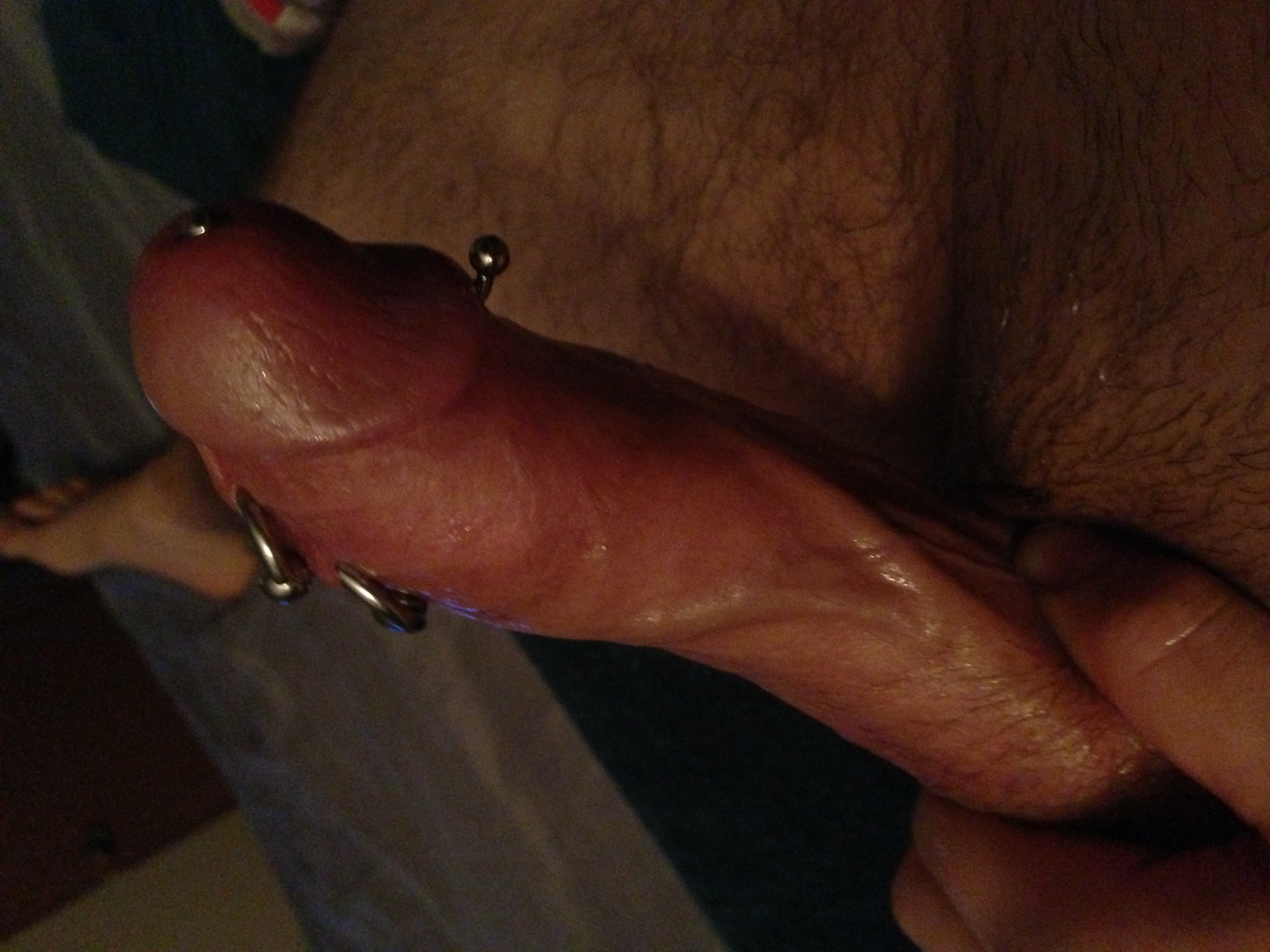Pictures Of Pierced Penis 5