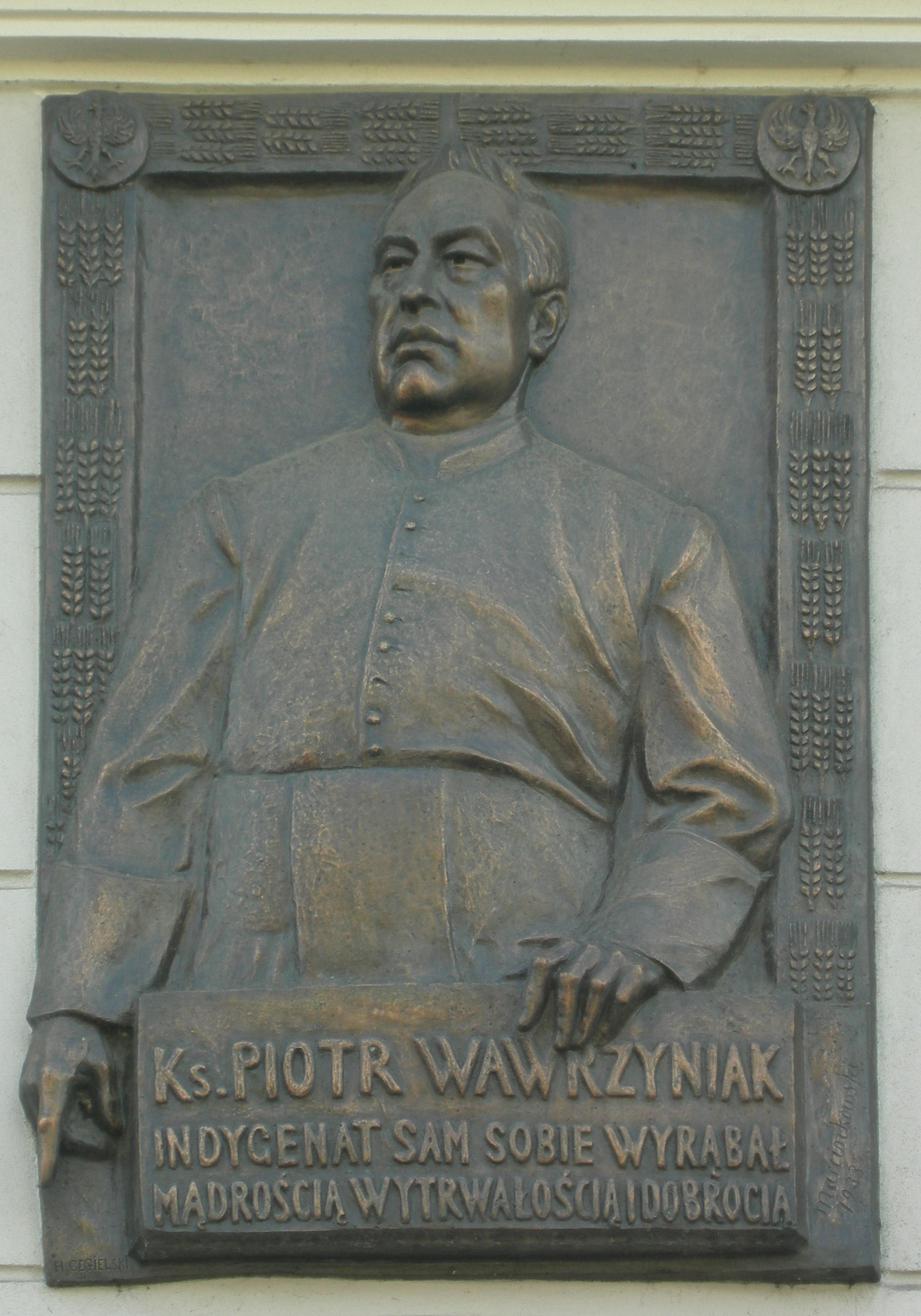 Ks. Piotr Wawrzyniak