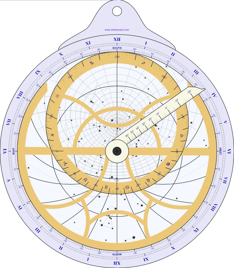 Nautical Almanac - Rejerks Volume 4
