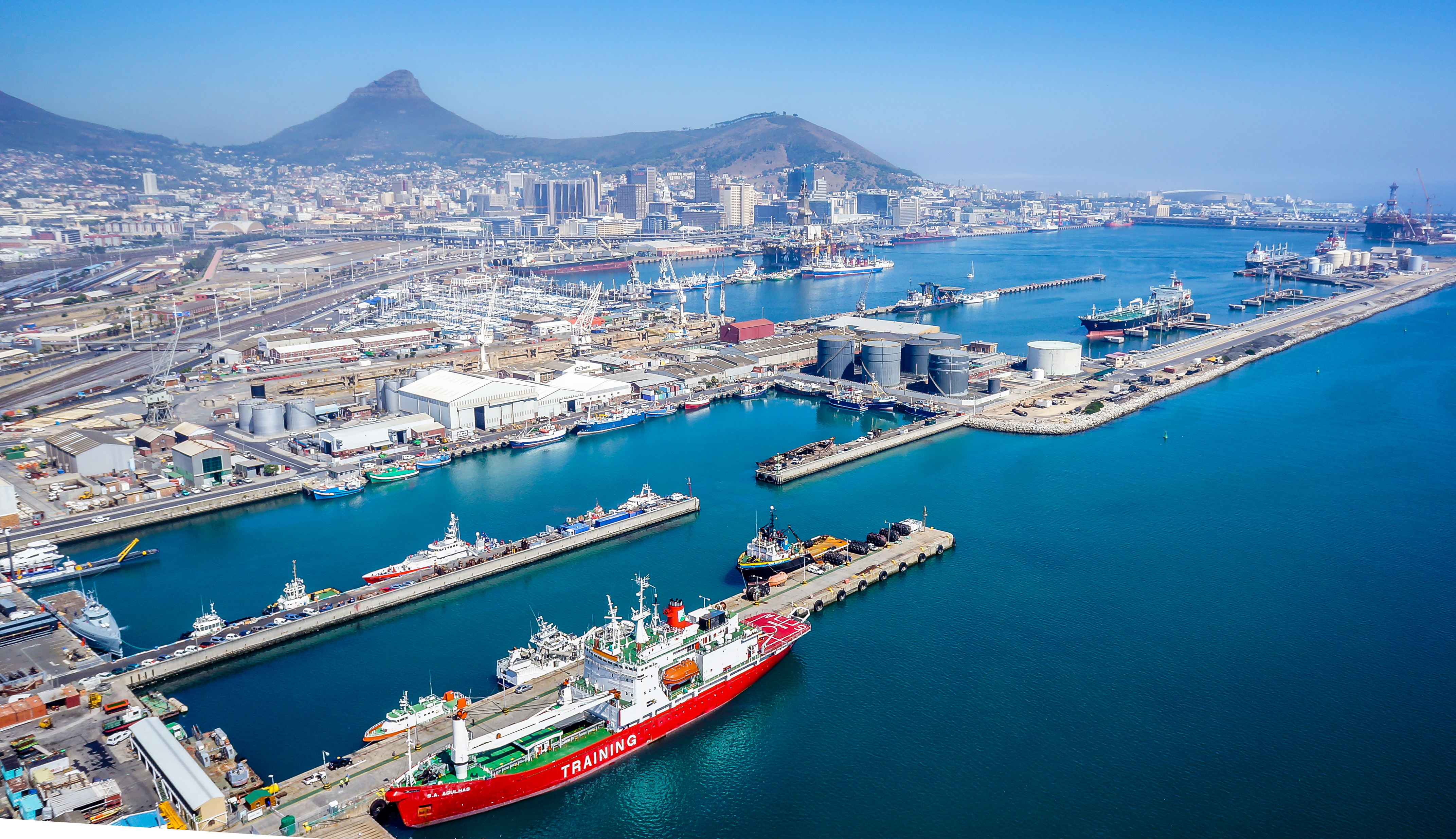 5a278240b7f Port of Cape Town - Wikipedia