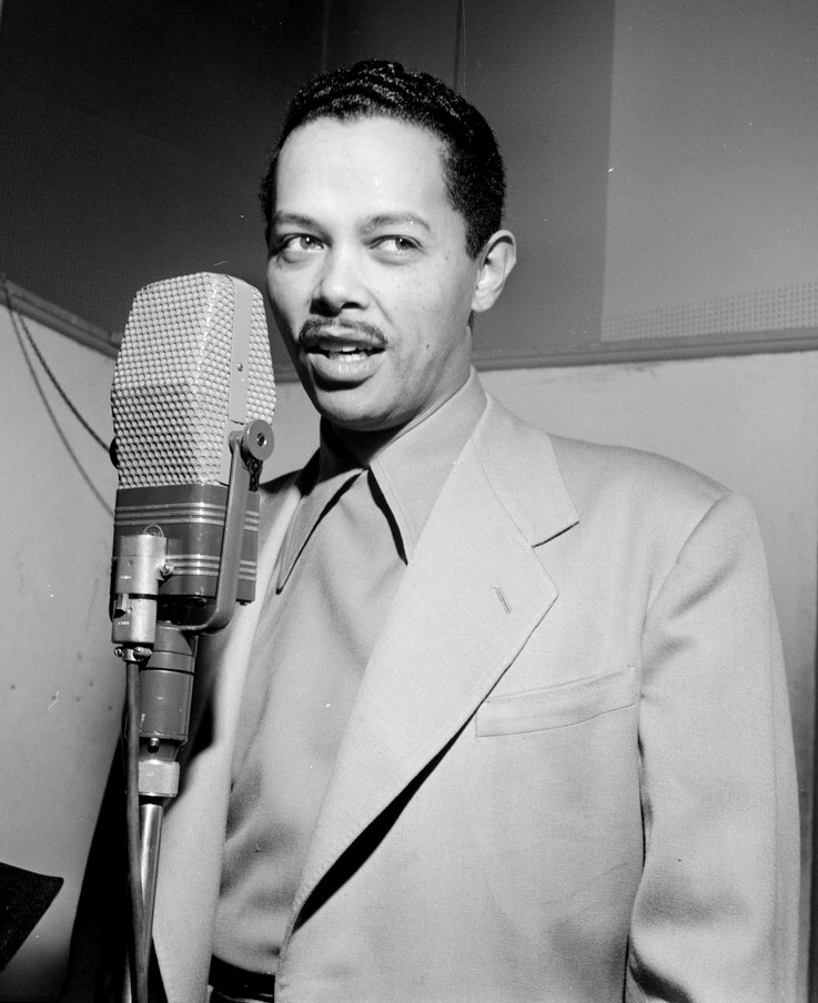 Billy Eckstine - Wikipedia