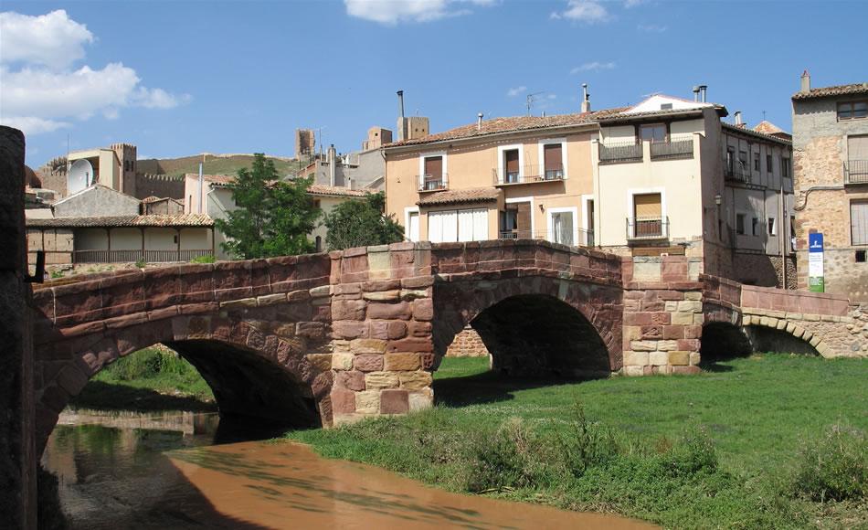 17 DE NOVIEMBRE ........MOLINA DE ARAGON.... Puente_molina