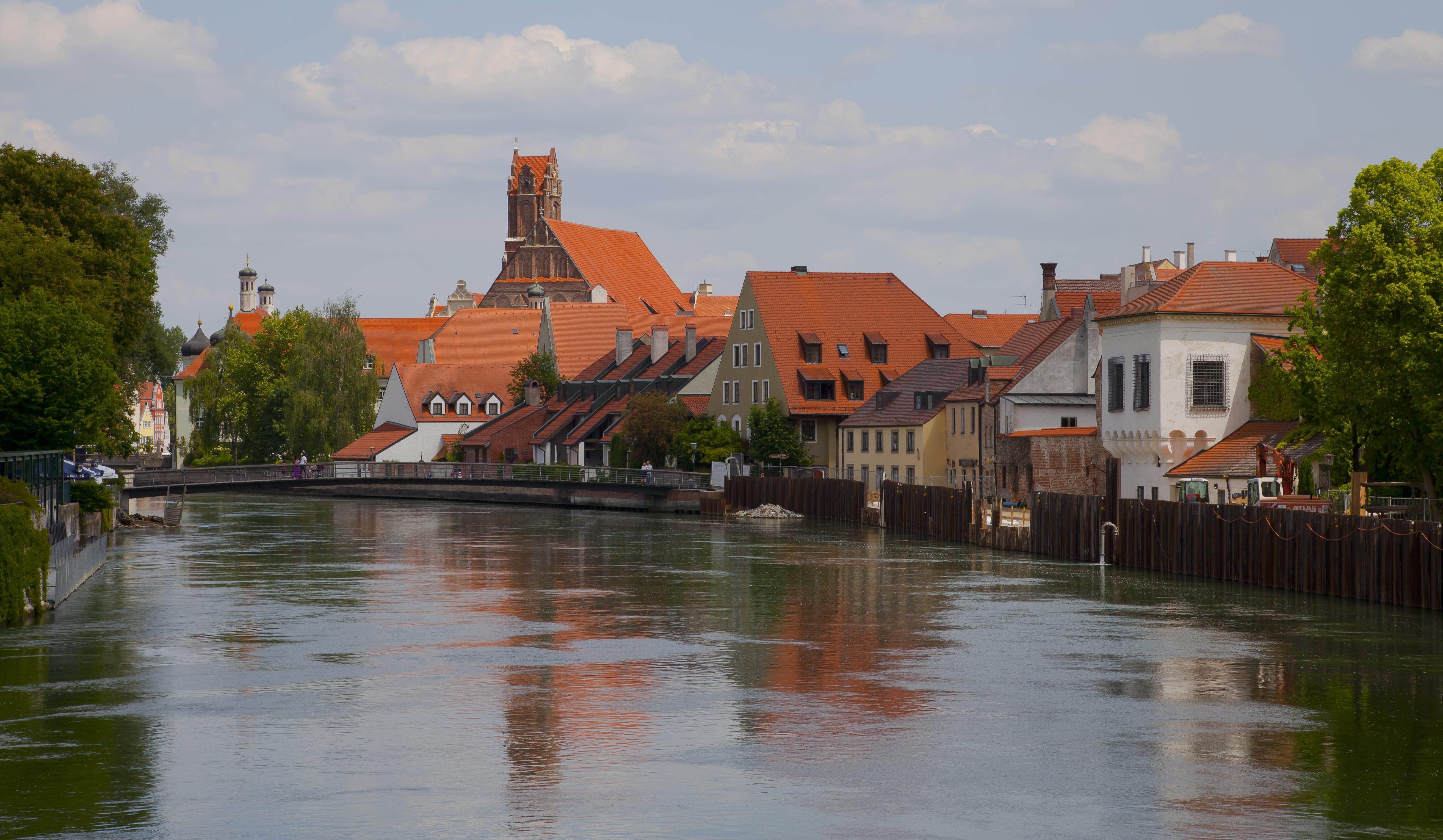 Landshut Isar