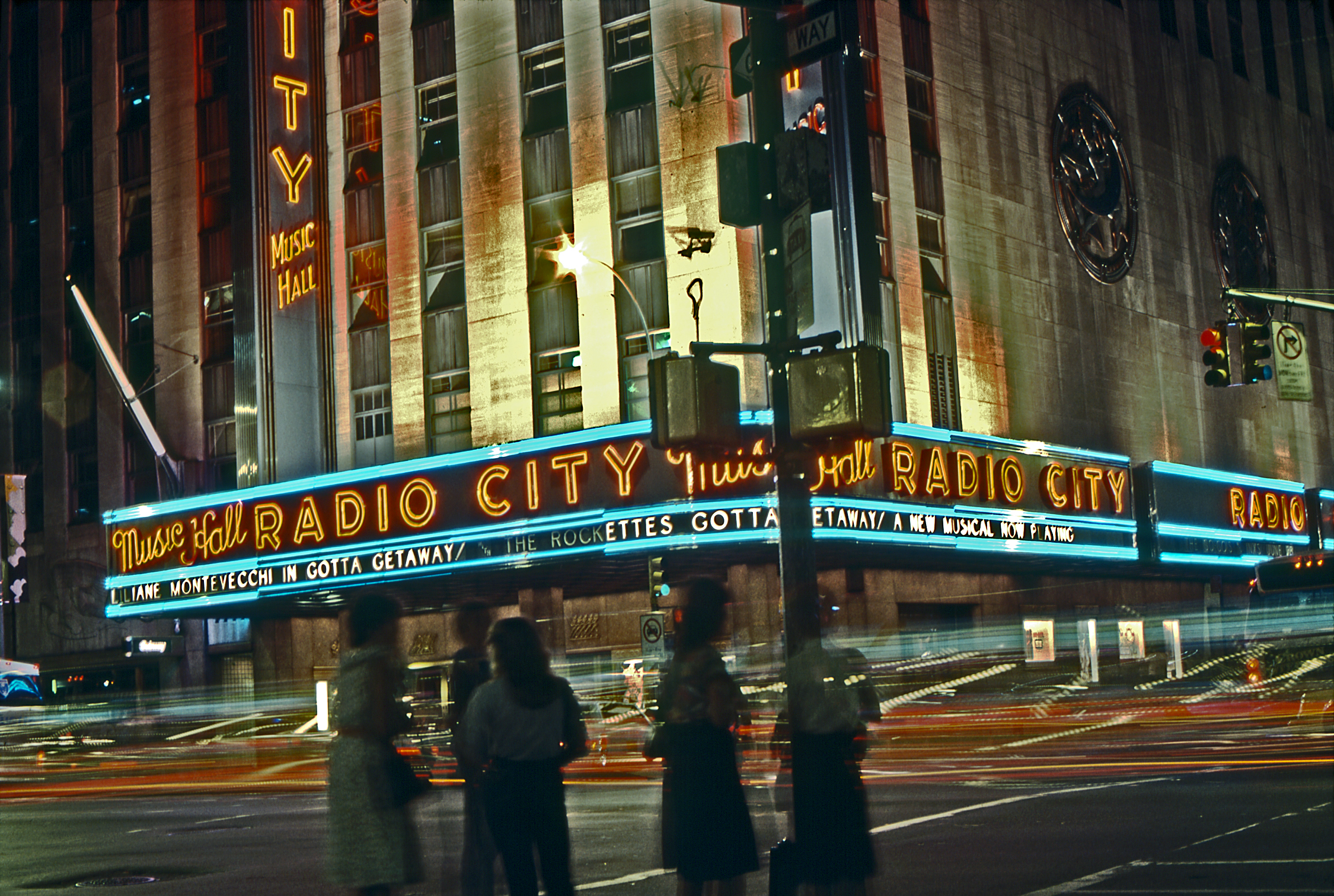 Radio city dating