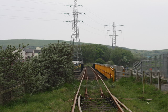 File:Rail Bridge - geograph.org.uk - 796083.jpg