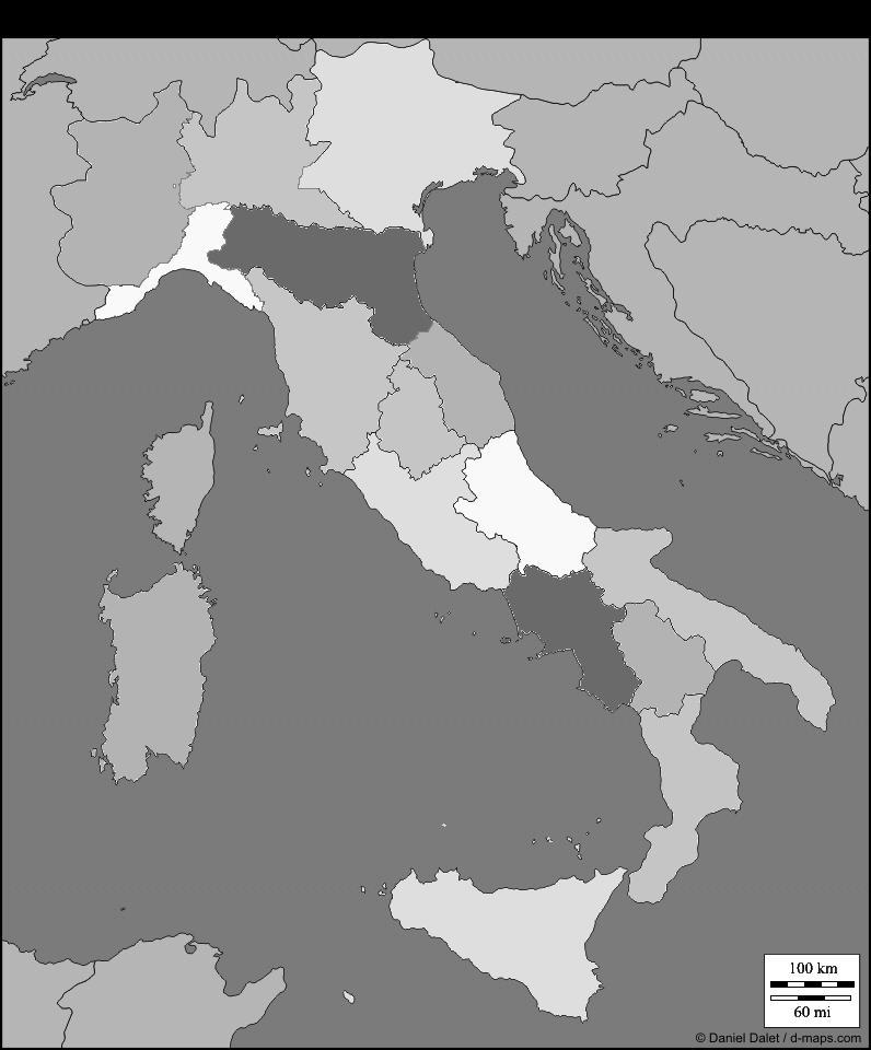Cartina Muta Regioni Italia.File Regioni Ecclesiastiche Italia Grigio Png Wikimedia