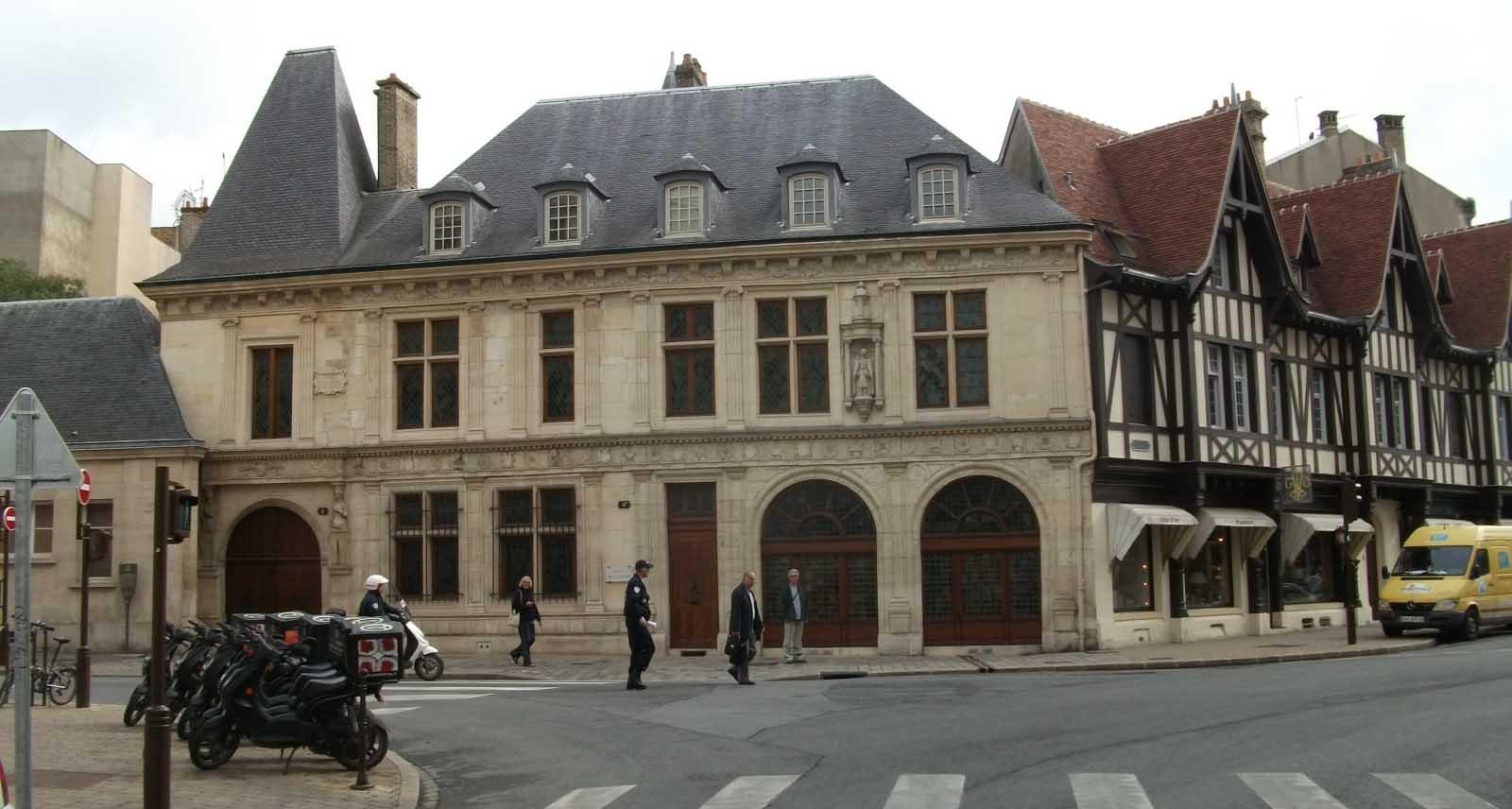 Hotel Saint Jean De Luz Chambre Familiale