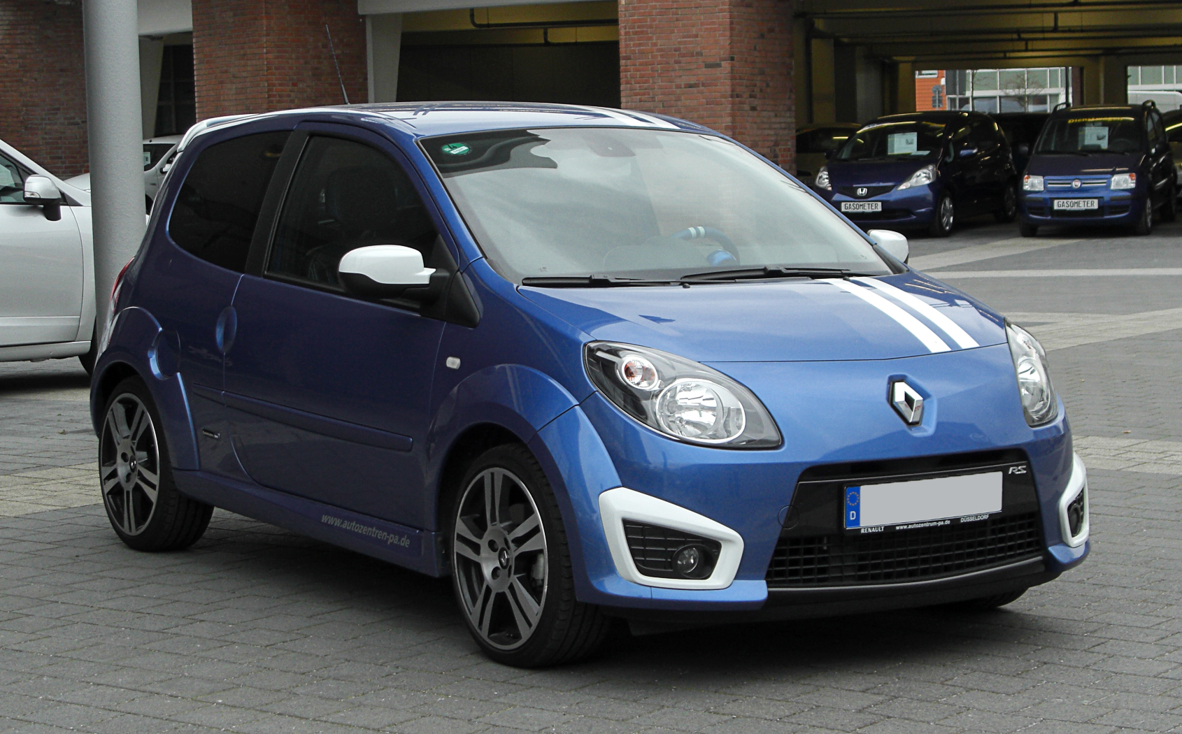 file renault twingo gordini rs ii frontansicht 26 m rz 2011 d wikimedia. Black Bedroom Furniture Sets. Home Design Ideas