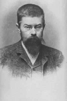 Image of Richard Buchta from Wikidata