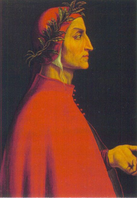 a review of the life and works of dante alighieri Thus (as is often the case) thoughtless literature instructors have described the first section of the work, inferno (hell)—with its depictions of torment endured by specific historical individuals—as simply a well-crafted exercise in retribution wherein dante scores off his real-life enemies by consigning them to.