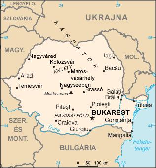 térkép románia magyarország Atlas of Romania   Wikimedia Commons térkép románia magyarország