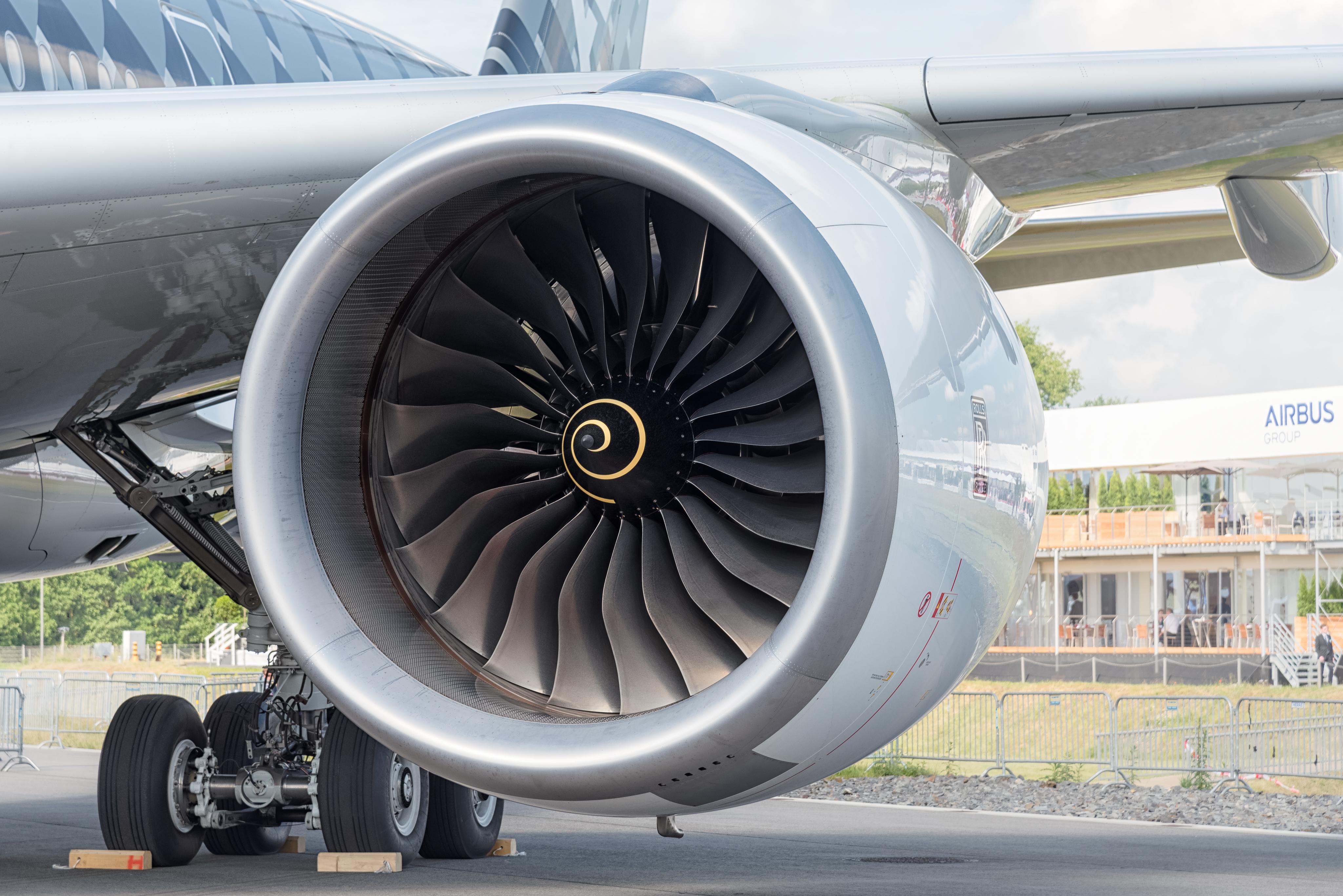 Rolls Royce 787 Trent 1000 Rolls Royce Rolls Royce