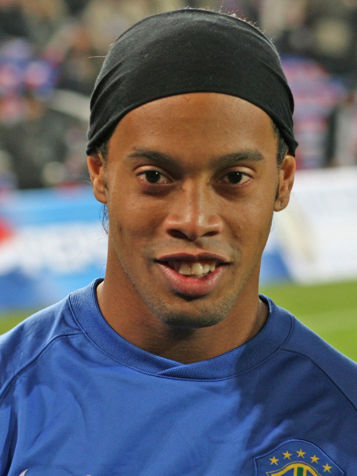 Ronaldinho Geburtstag
