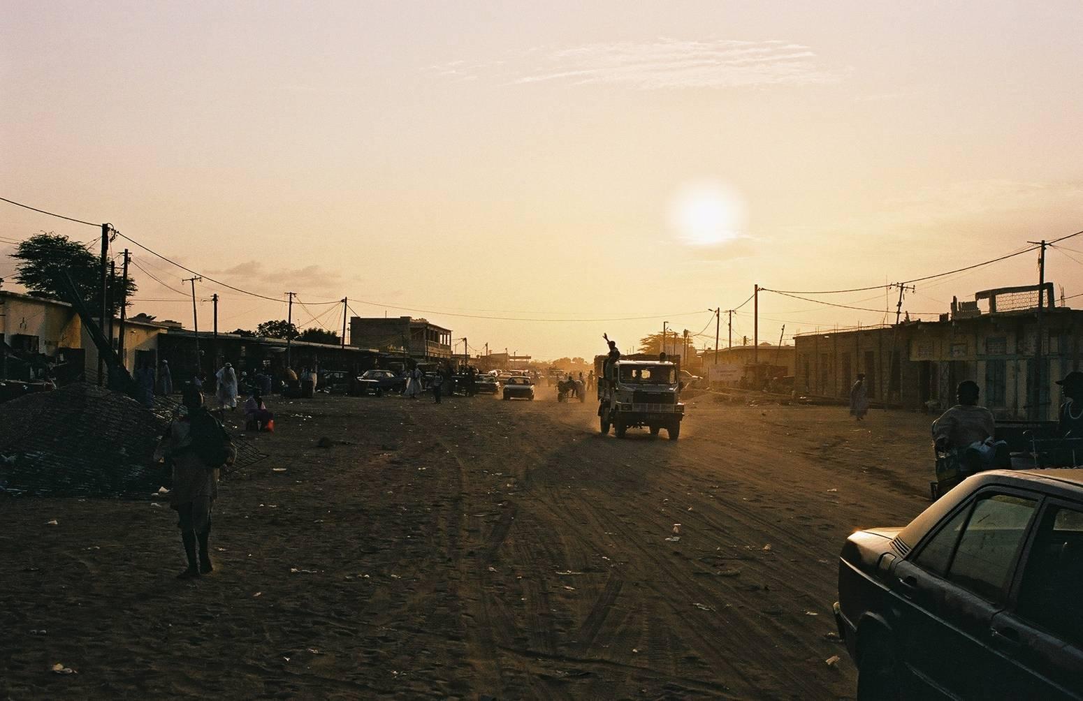 Rosso (Mauritania)