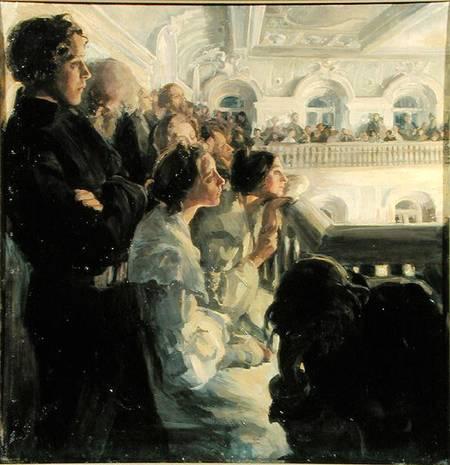 Rzhevskaya Antonina Music
