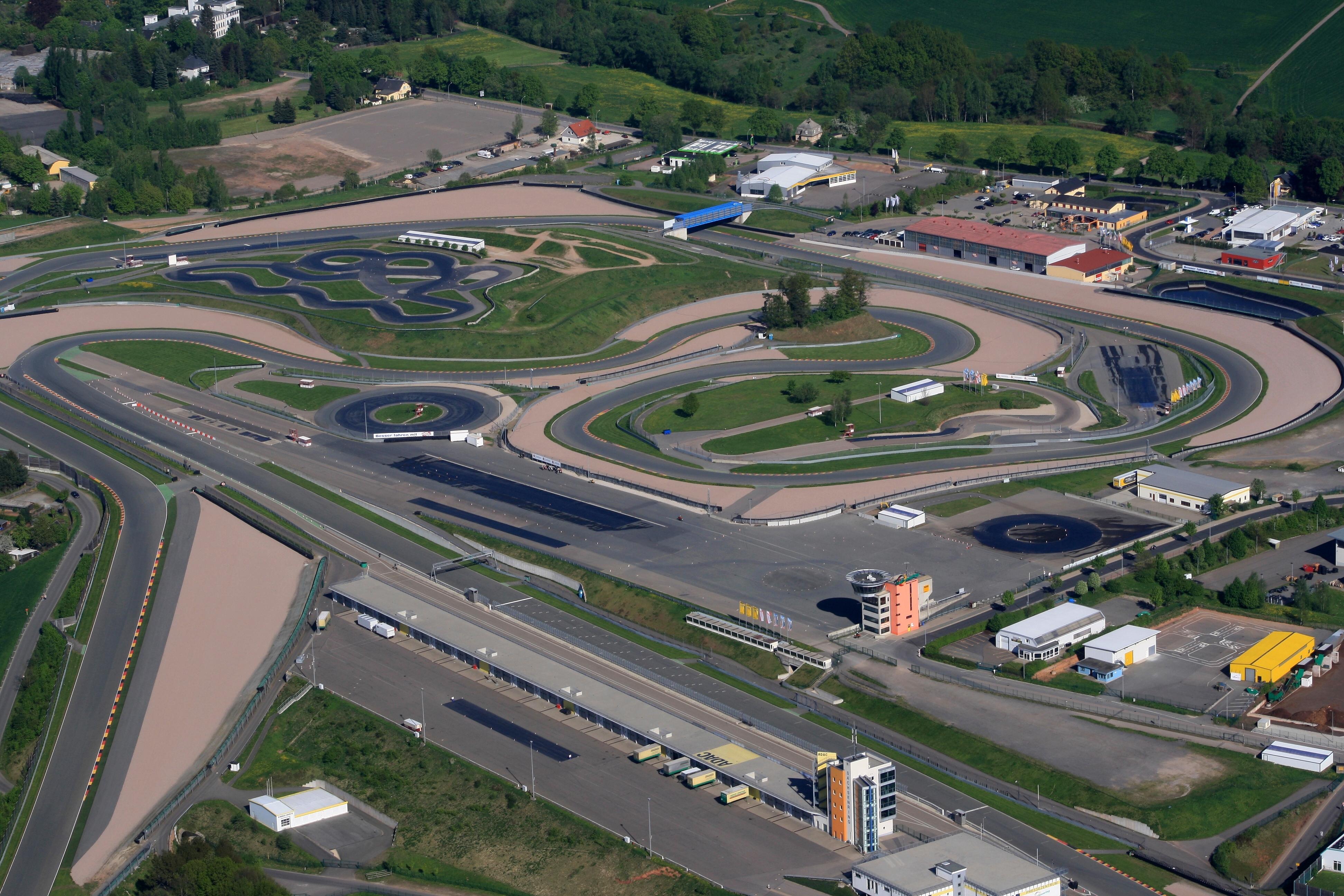 Circuito Sachsenring : Motogp heads to circuito de jerez angel nieto mcnews