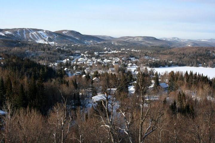 Mont Blanc Quebec Wikipedia
