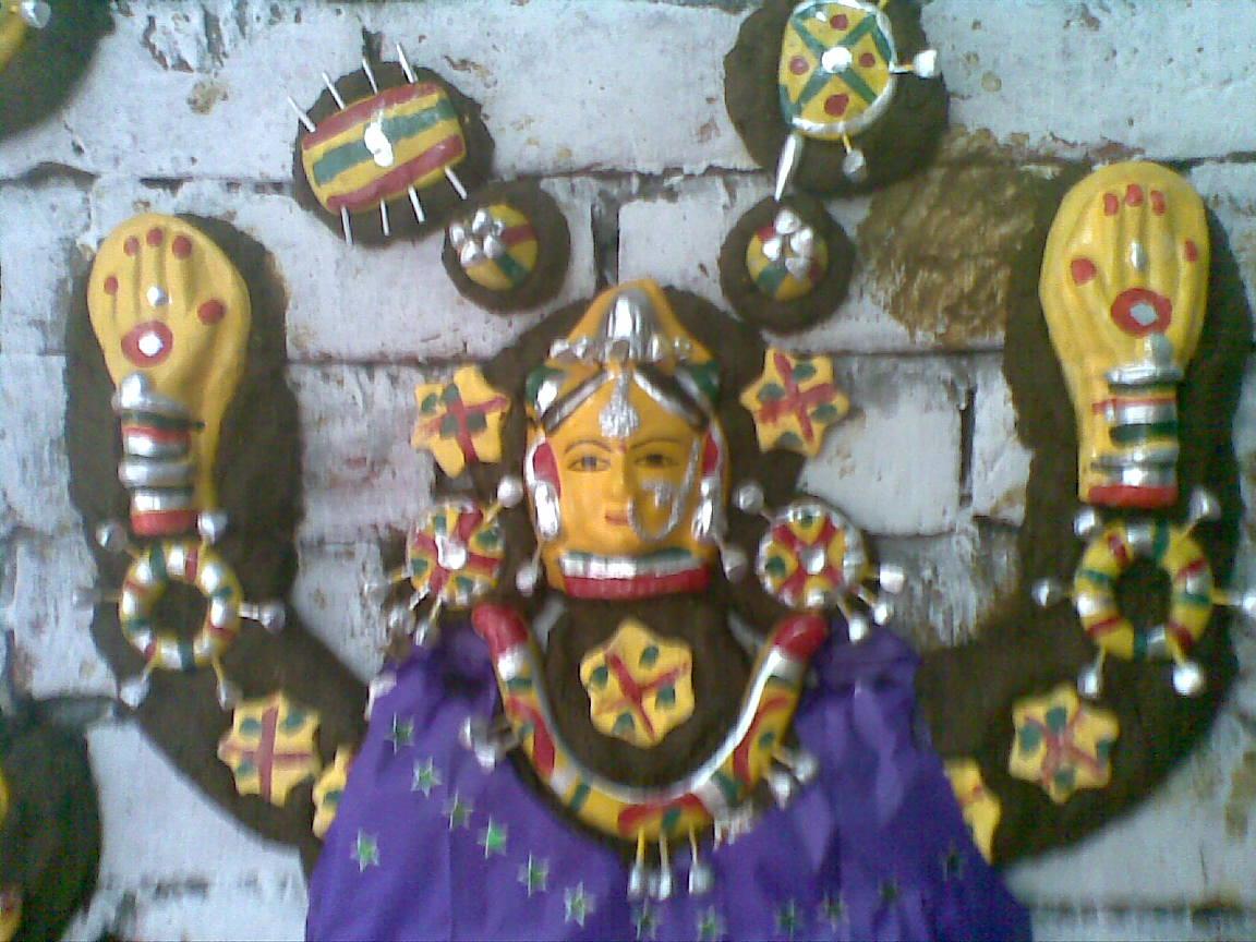Sanjhi Wikipedia