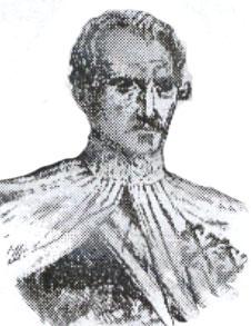 Sebastián Hurtado de Corcuera Spanish colonial official