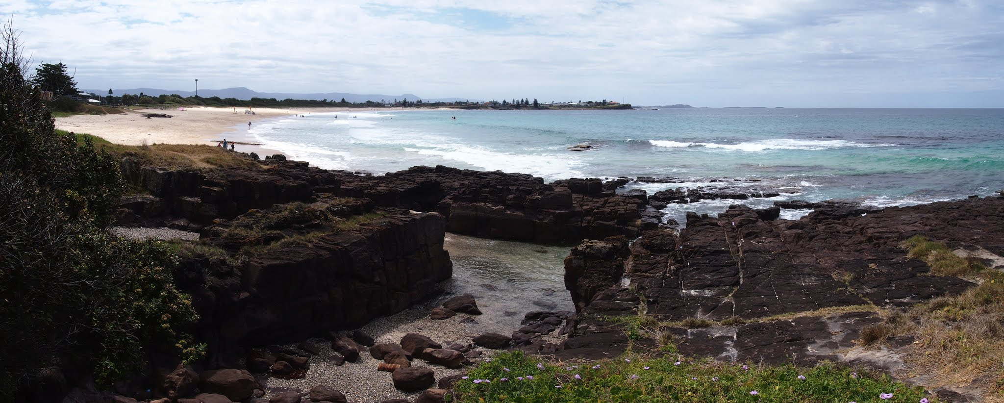 Beautiful Shellharbour Headland - Stuart Johnston Electrical Services - Local Shellharbour Electrician