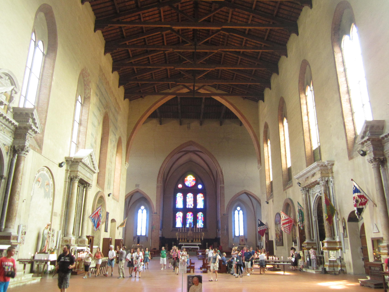 Archivo:Siena - Basilica di San Domenico 2.jpg - Wikipedia, la ...