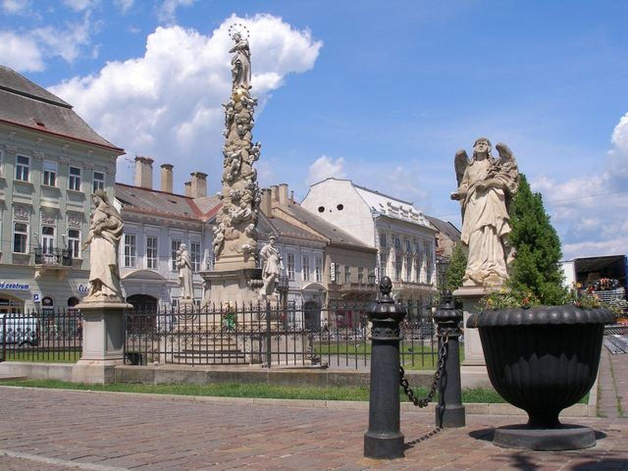 Kosice Slovakia  City pictures : Description Slovakia Kosice 24