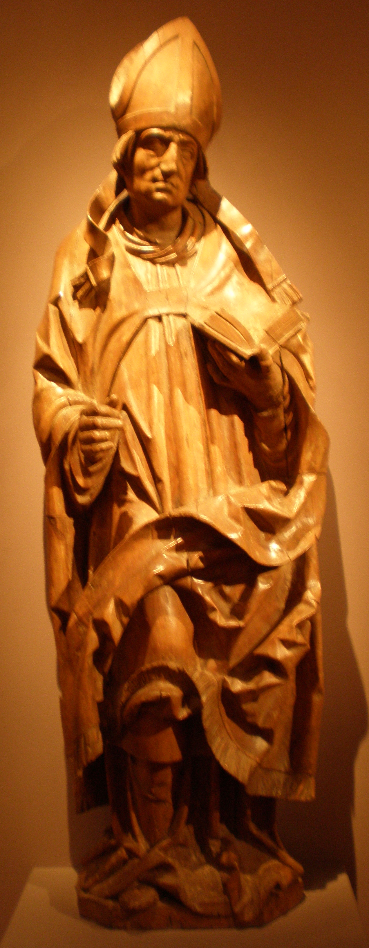 saint boniface men Saint boniface is a roman catholic church in the heart of downtown louisville and has been ministering to the local  saint john's day center for homeless men,.