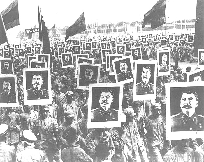 stalin cult of personality essay Essay writing guide learn stalin's cult of personality lives of the people of the soviet union are called the cult of the personality in 1929, stalin was.