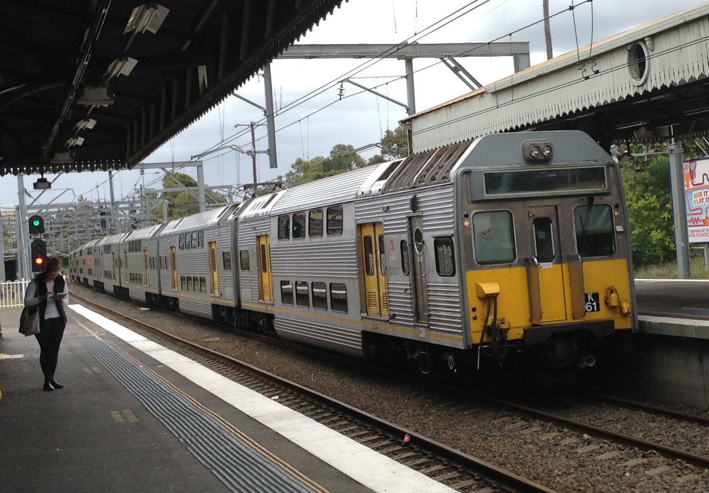 sydney trains - photo #34