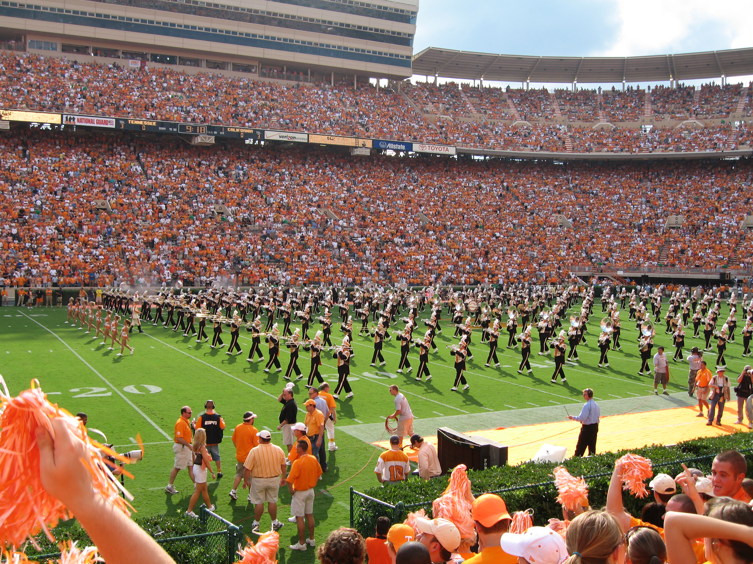Image result for pictures of the university of tennessee