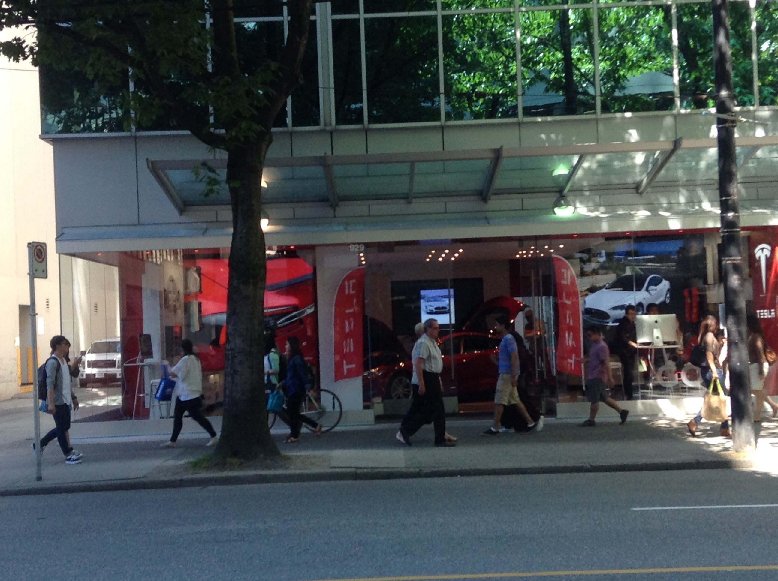 Work Clothing Store Vancouver