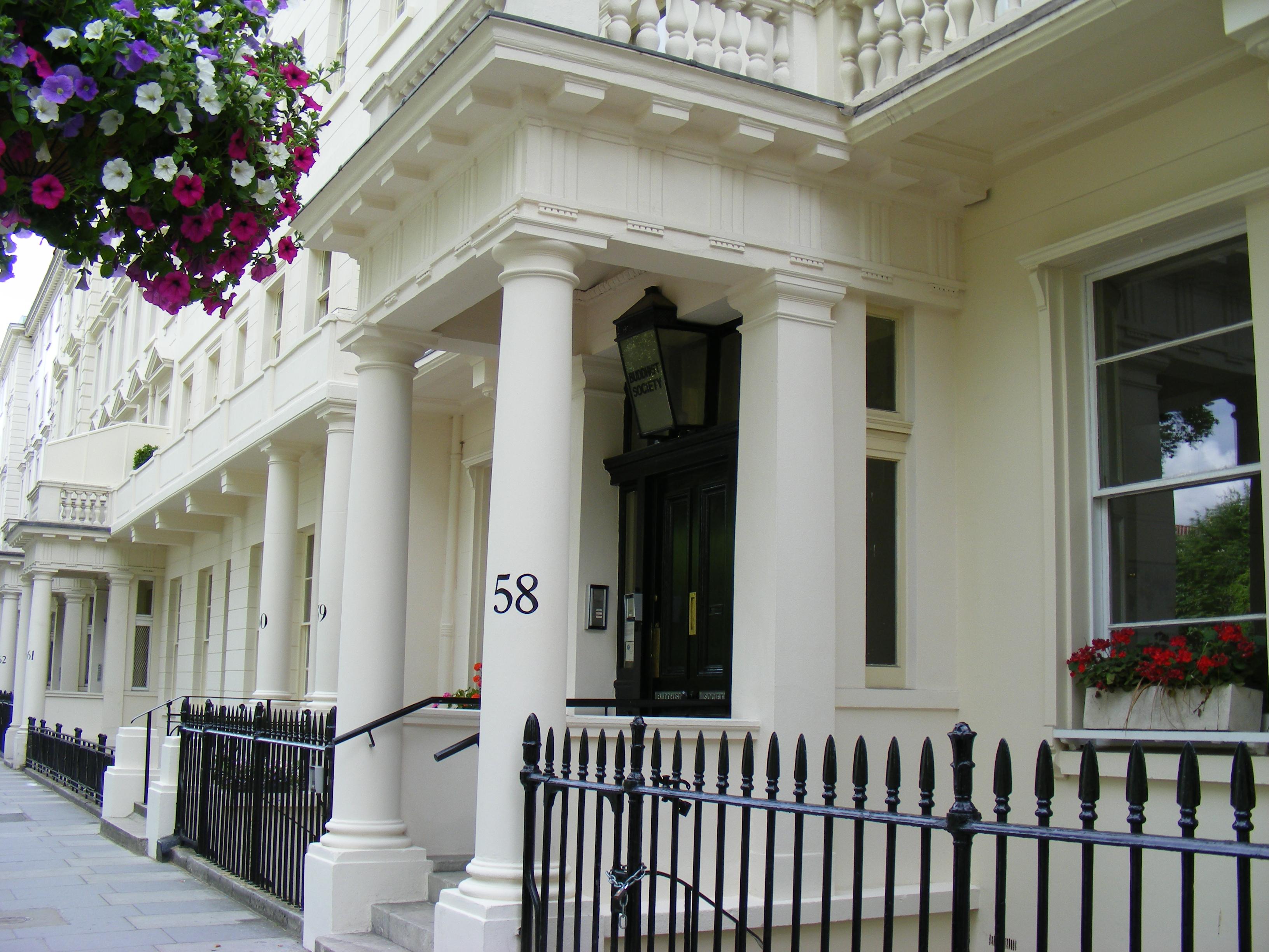 58 Eccleston Square