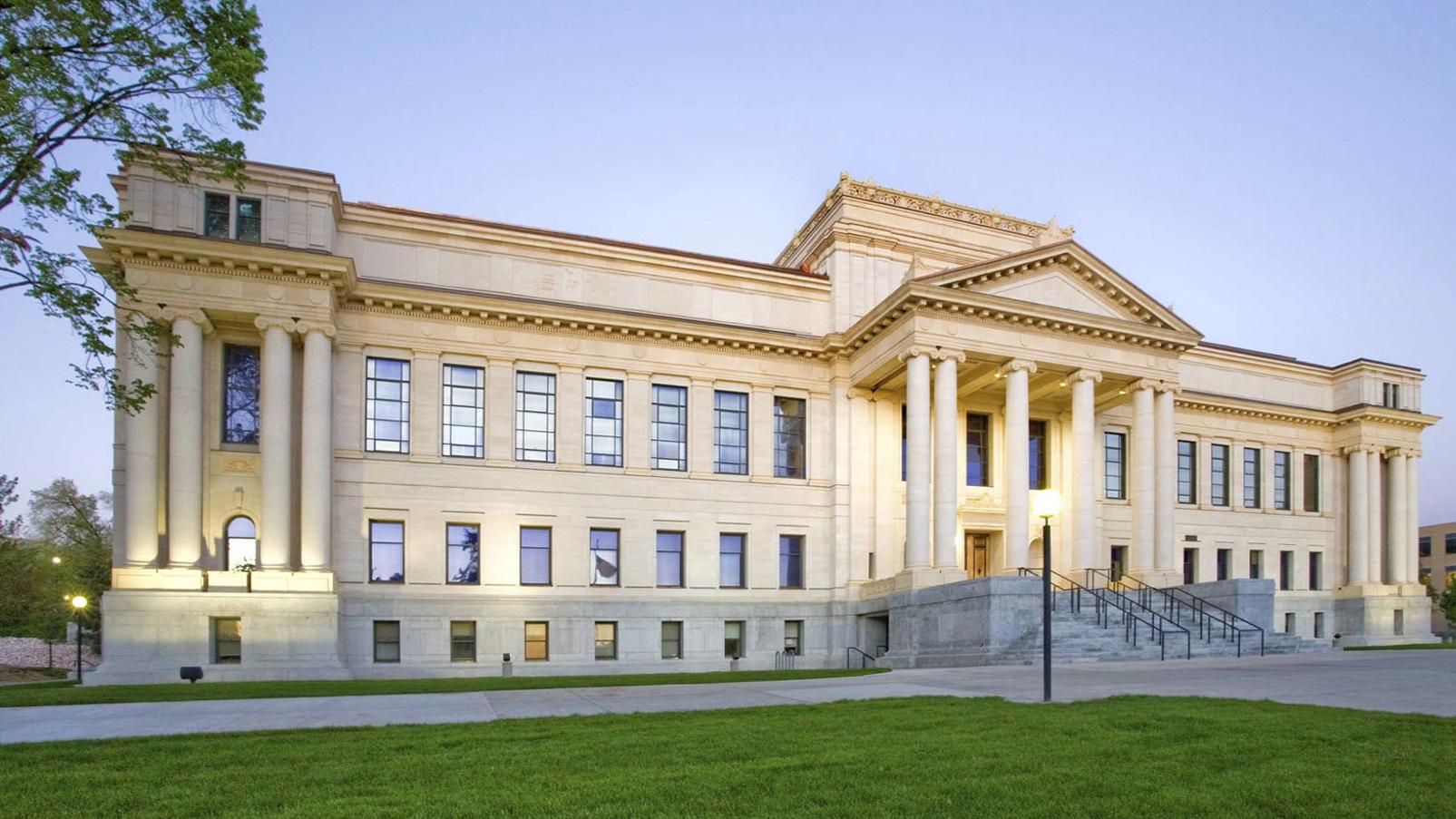 image of University of Utah