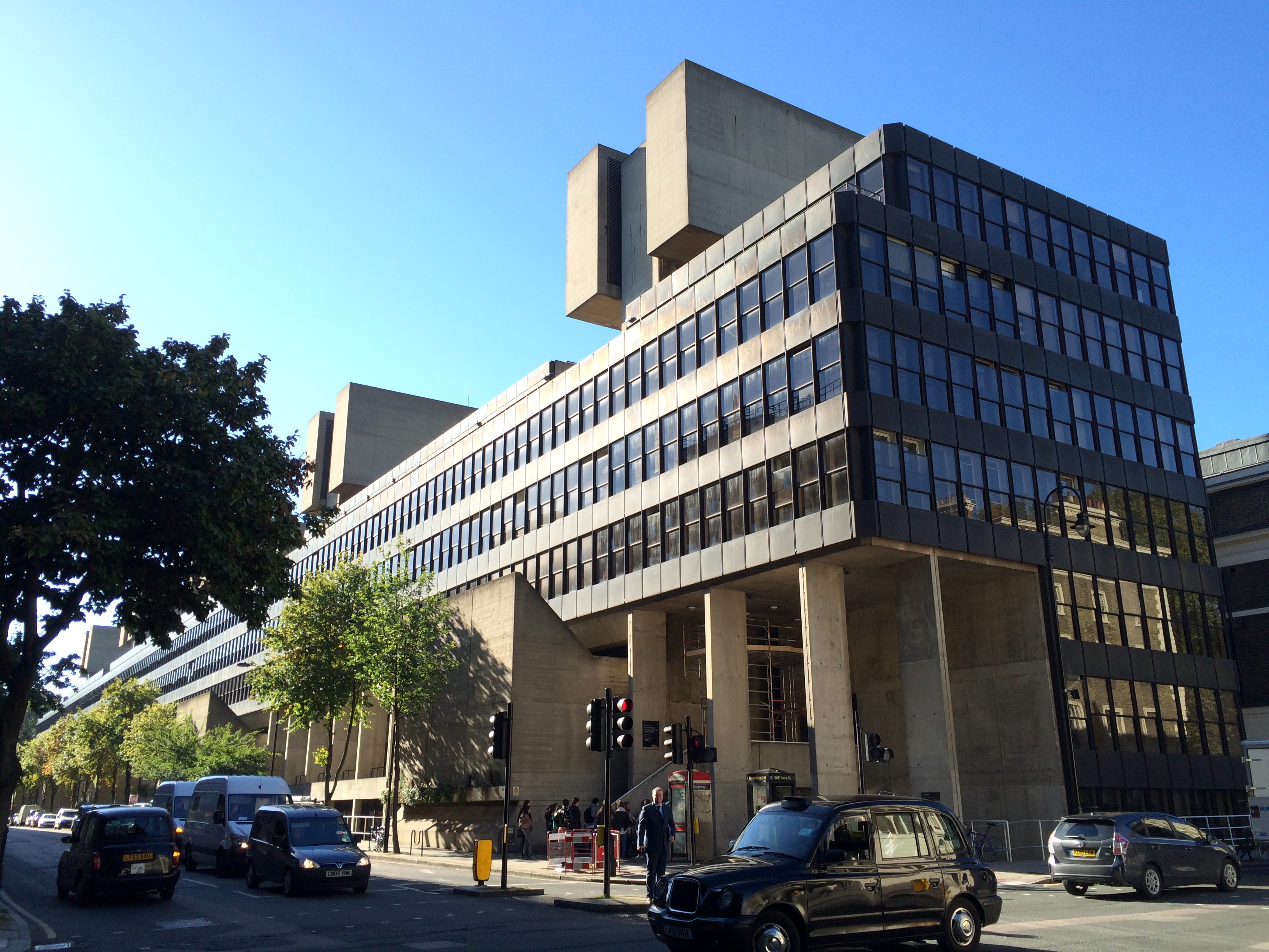 UCL Division of Psychology and Language Sciences - Wikipedia