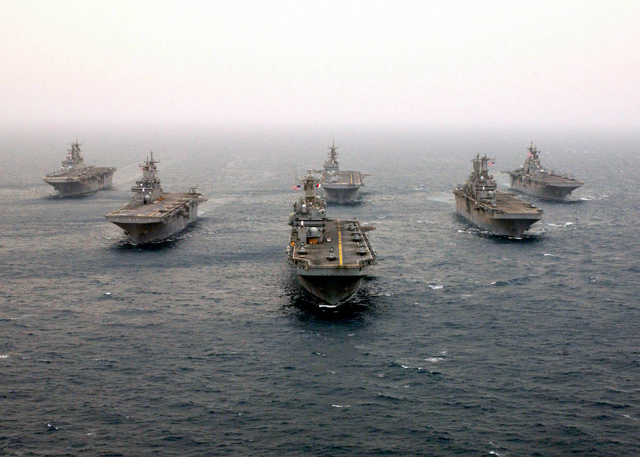 List of top 10 largest navy in the world