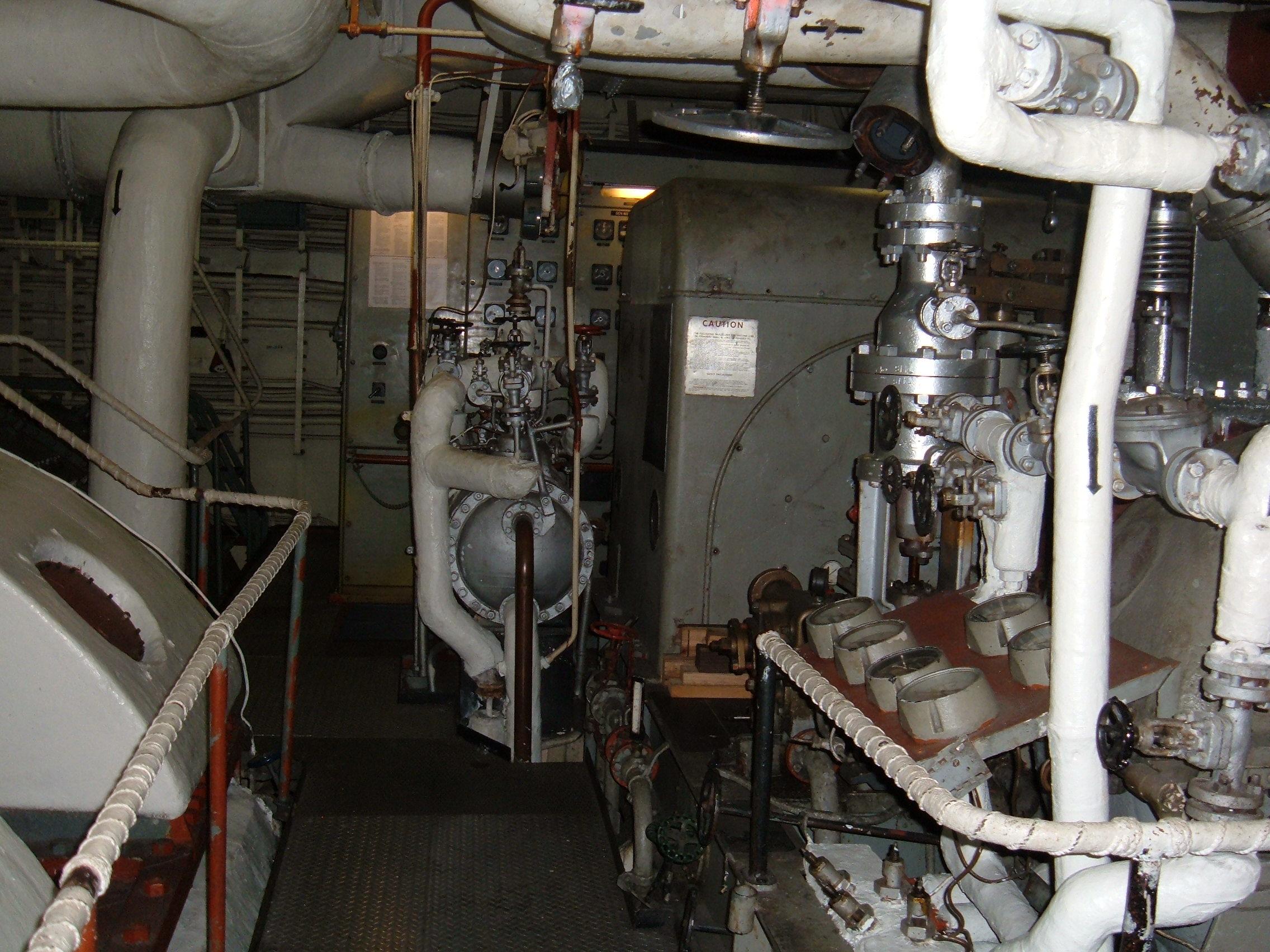 USS Hornet (CV-12)