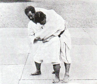 the canon of judo pdf