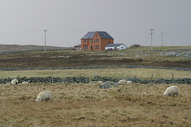 File:View across to Ernahoull, Uyeasound - geograph.org.uk - 1215617.jpg