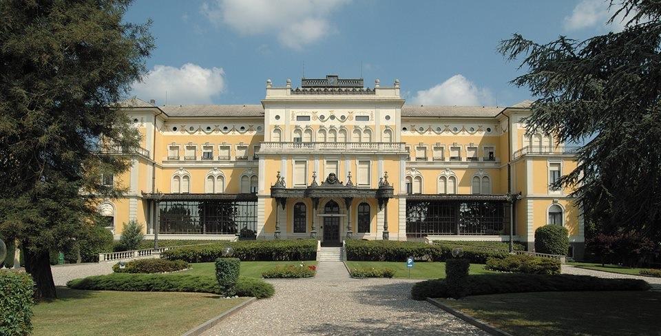 Hotel Villa Malpensa Ristorante