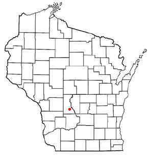 Lemonweir, Wisconsin Town in Wisconsin, United States