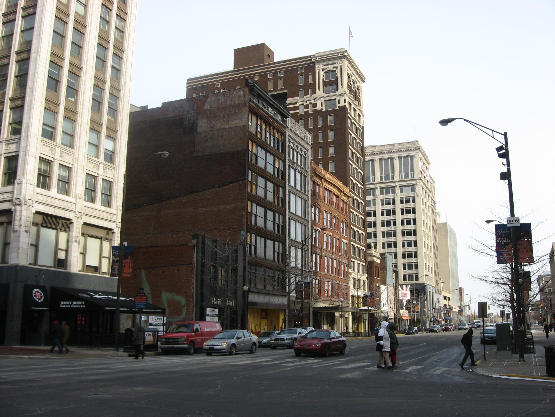 Opinions On Washington Street Indianapolis