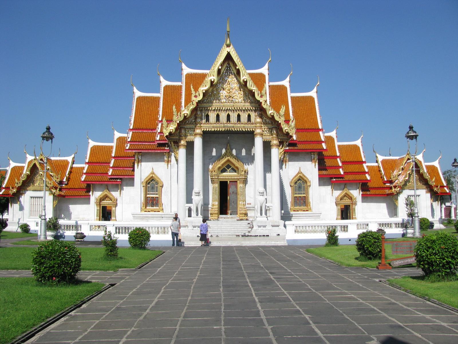 Thailande Hotel  Etoiles