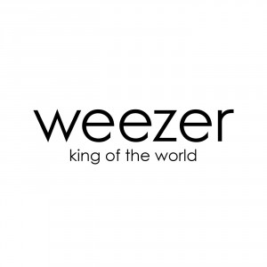 King of the World (Weezer song) 2016 single by Weezer