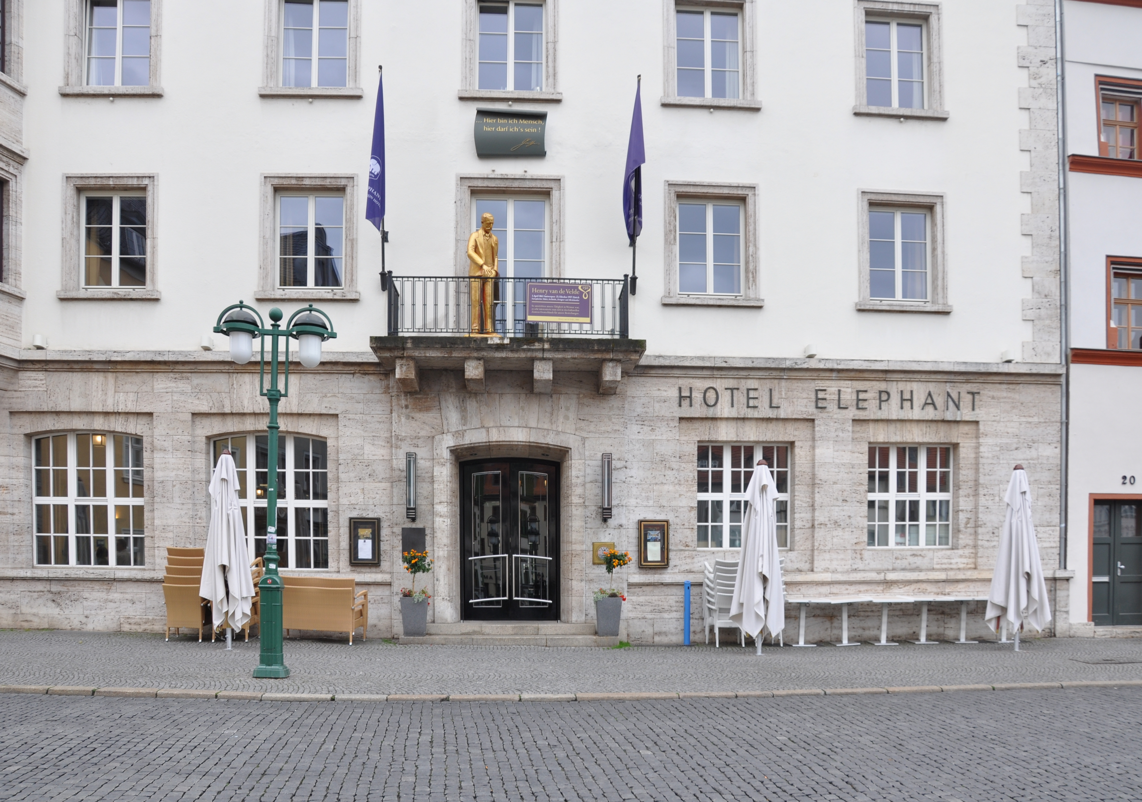 file weimar hotel elephant wikimedia commons. Black Bedroom Furniture Sets. Home Design Ideas