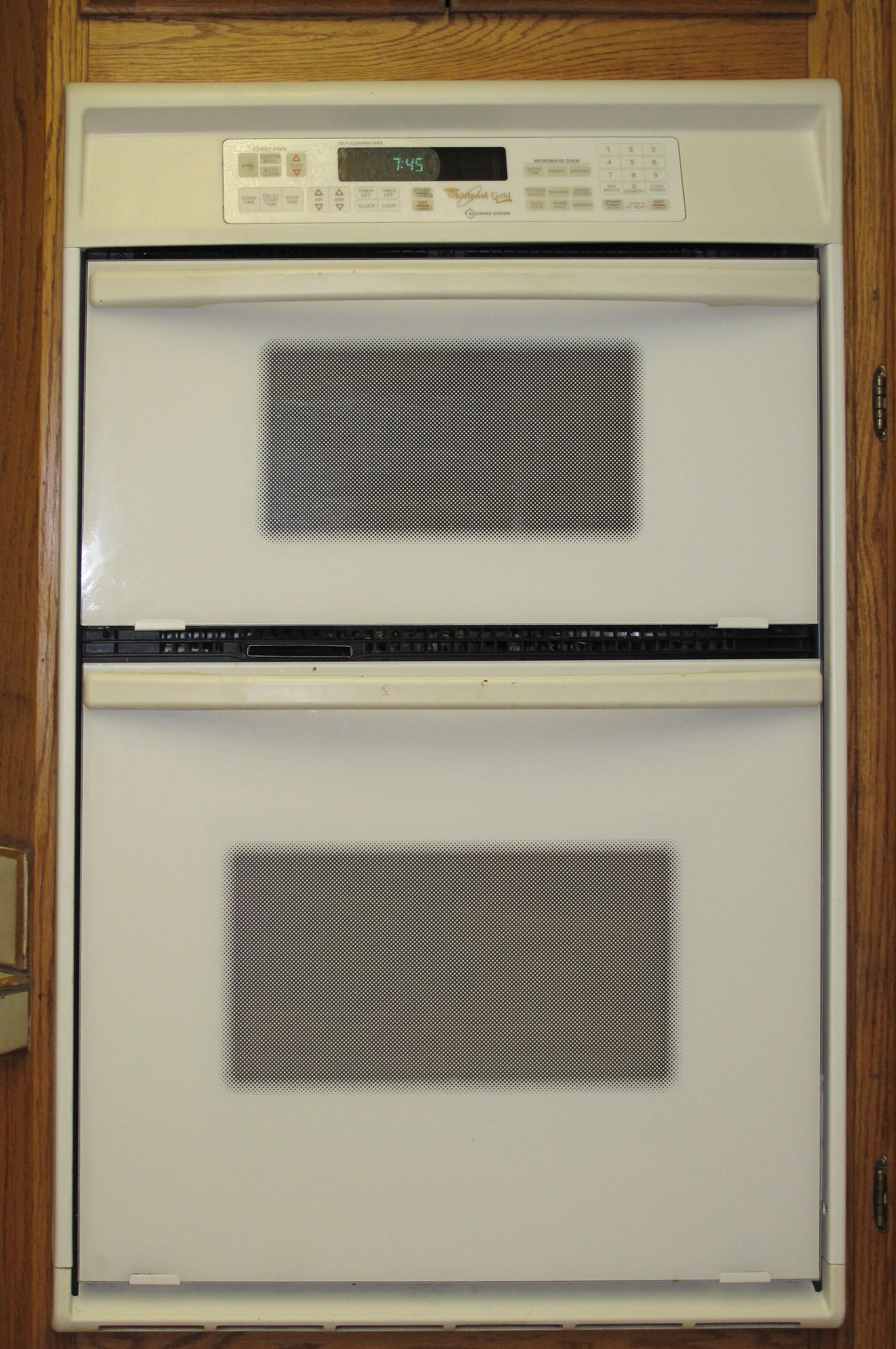 File Whirlpool Gold Built In Ovens Jpg