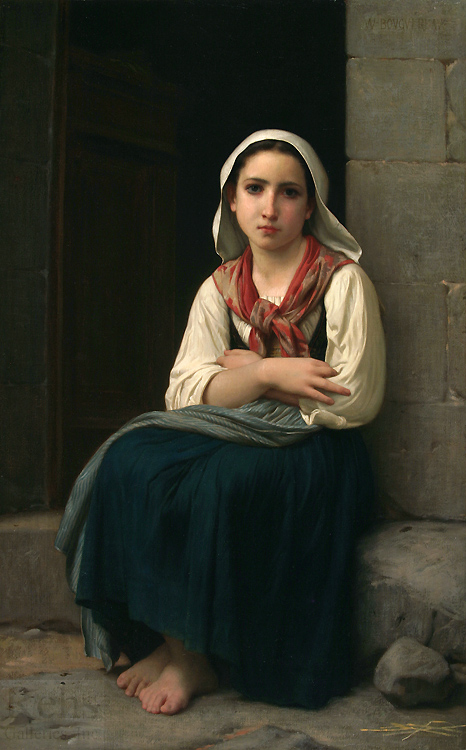 Yvonnette - 1867