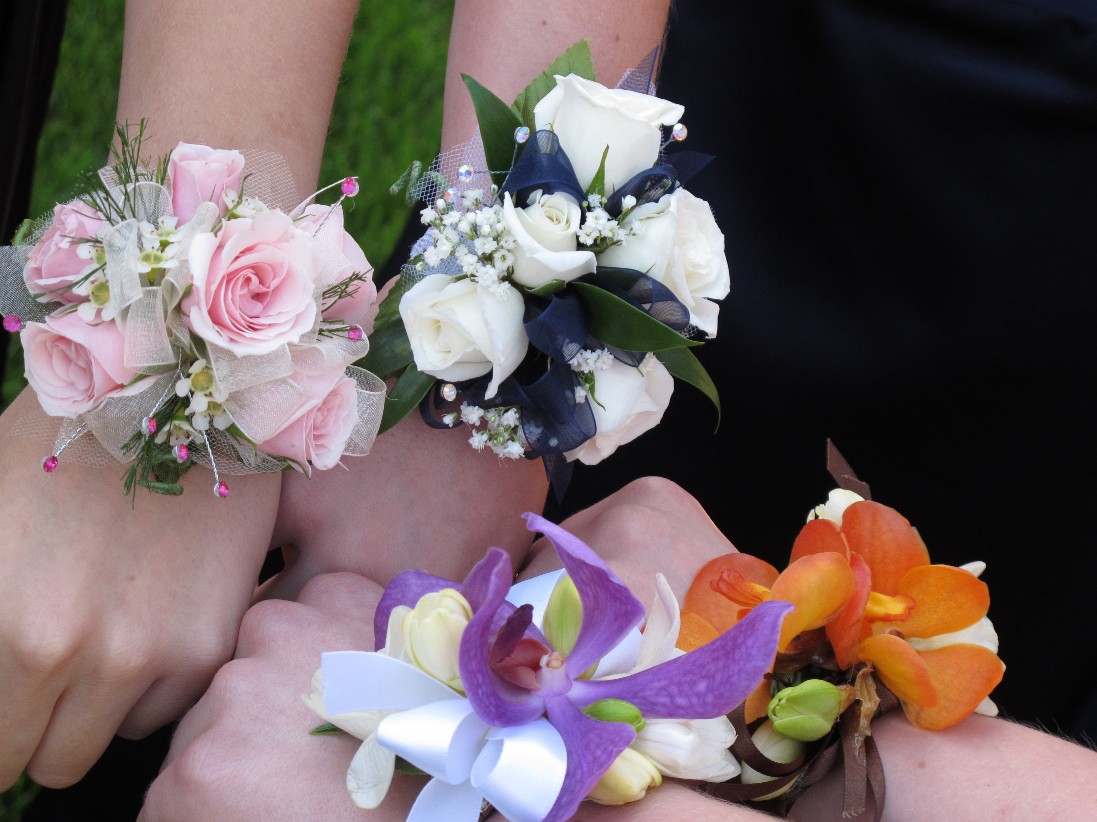 Wrist Corsage: Writing Prompts & Thoughts & Ideas...Oh My!: Food Stylist